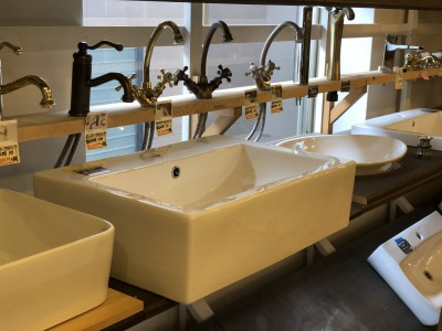 洗面・水回り用品